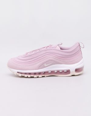 Nike Air Max 97 Premium Plum Chalk/ Light Cream - Particle Rose
