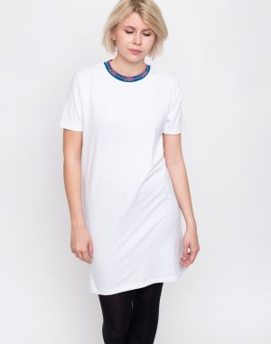 Vans Funnier Dress White