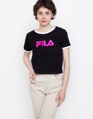 Fila Ashley Black/Bright White