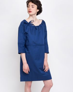 Buffet Domsa Dress Dark Blue