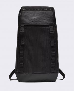 7e31e0ed70 Čierny batoh s potlačou Nike Elemental značky Nike - Lovely.sk