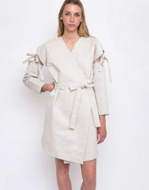 eebba65f6df2 Carla Puro Lino Dámske ľanové šaty značky Carla Puro Lino - Lovely.sk