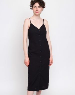 Edited Adley Dress Black