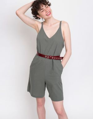Edited Muriel Jumpsuit Green
