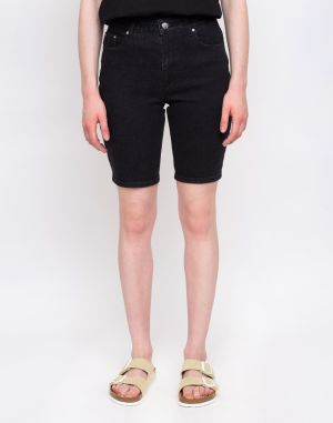 Edited Oliv Denim Black