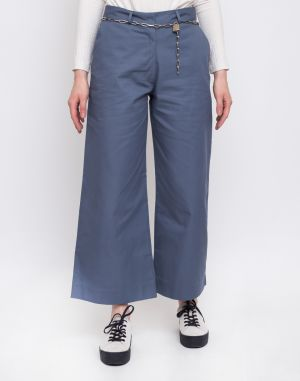 The Ragged Priest Storm Pant Postman Blue