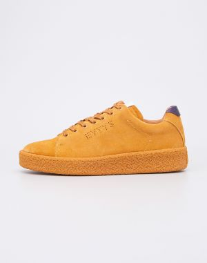 Eytys Ace Suede Mimosa