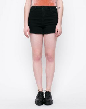 Obey ALEXA DENIM Black