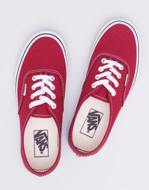 Vans Authentic Rumba Red/ True White galéria