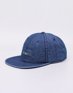 Wemoto Colors Blue Denim