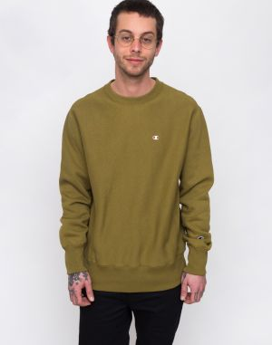 Champion Crewneck Sweatshirt ODB