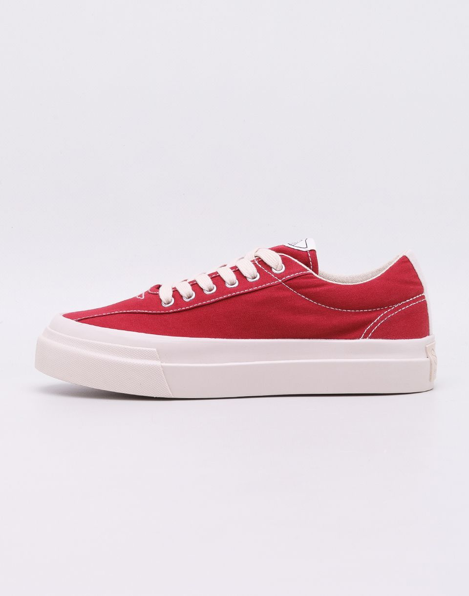 Stepney Workers Club Dellow L Canvas Dusty Red