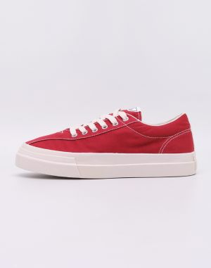 Stepney Workers Club Dellow M Canvas Dusty Red