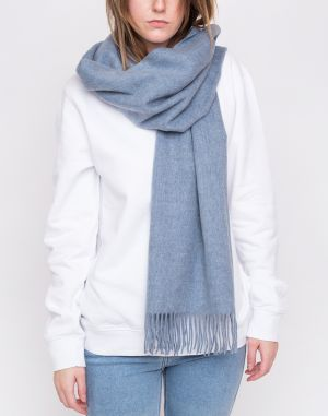 Edited Esma Scarf Light Blue