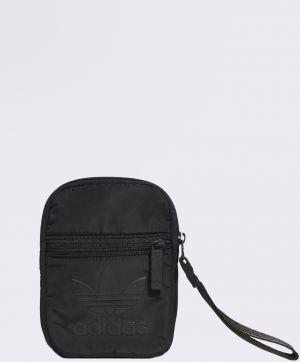 69081e5c2 Čierna dámska kabelka adidas Originals Giza značky adidas Originals ...