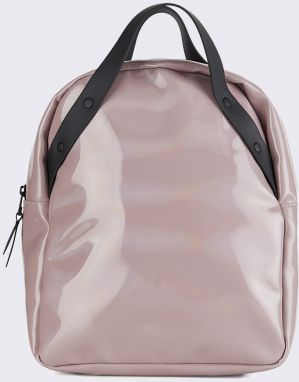 Rains Holographic Backpack Go 29 Holographic Woodrose Malé (do 20 litrov)