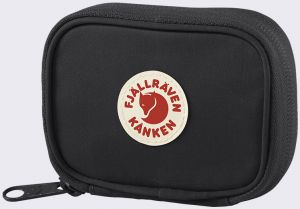 Fjällräven Kanken Card Wallet 550 Black