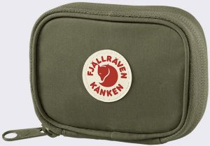 Fjällräven Kanken Card Wallet 620 Green