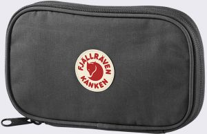 Fjällräven Kanken Travel Wallet 046 Super Grey
