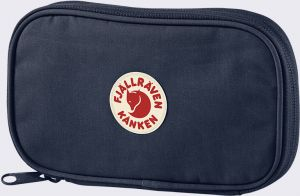 Fjällräven Kanken Travel Wallet 560 Navy