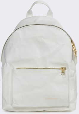 Eastpak LAB Orbit Sleek'r White Paper Malé (do 20 litrov)