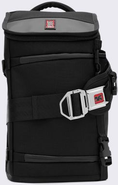 Chrome Industries Niko Messenger Black
