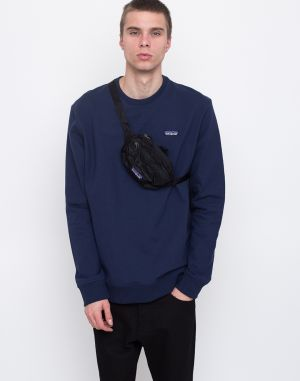 Patagonia P-6 Label Uprisal Classic Navy