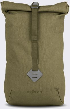 Millican Smith Roll Pack 15 l Moss Malé (do 20 litrov)