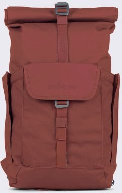 Millican Smith Roll Pack 15 l With Pockets Rust Malé (do 20 litrov)