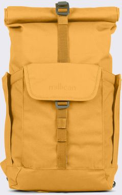 Millican Smith Roll Pack 15 l With Pockets Gorse