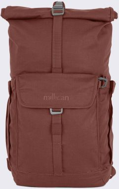 Millican Smith Roll Pack 25 l Rust Stredné (21 - 30 litrov)