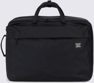 Herschel Supply Trail Britannia XL Black