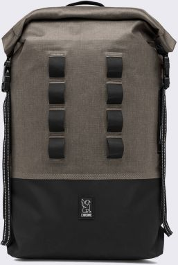 Chrome Industries Urban Ex Rolltop 28 Khaki / Black Stredné (21 - 30 litrov)