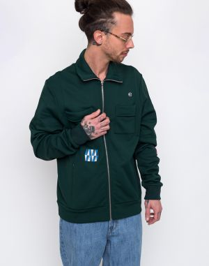 Champion Wood Wood Full Zip Sweatshirt PNV