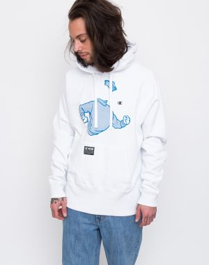 Champion Wood Wood Hooded Sweatshirt OPW