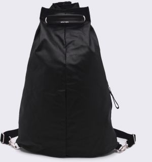 Qwstion Simple Bag Organic Jet Black Malé (do 20 litrov)