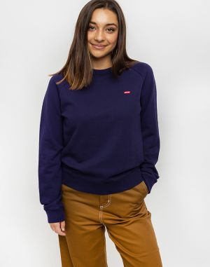 Levi´s® Relaxed Graphic Crew Blue