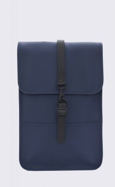 Rains Backpack Mini 02 Blue Malé (do 20 litrov)