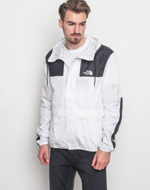 The North Face Mountain 1985 Seasonal TNF White