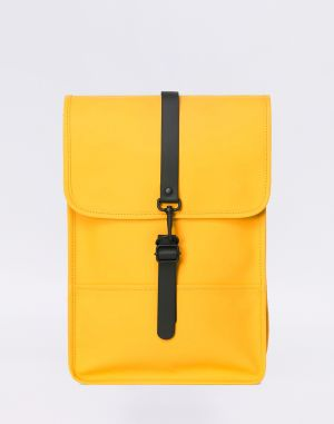 Rains Backpack Mini 04 Yellow