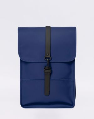 Rains Backpack Mini 06 Klein Blue Malé (do 20 litrov)