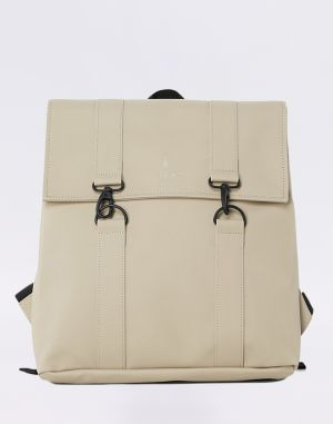 Rains Msn Bag 35 Beige Malé (do 20 litrov)