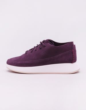Clarks Originals Kiowa Sport Deep Purple
