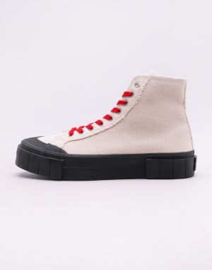Good News Bagger 2 Hi Beige Black 40,5