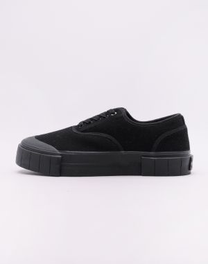 Good News Softball 2 Low Black 40,5