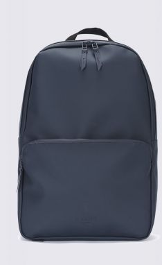 Rains Field Bag 02 Blue Malé (do 20 litrov)