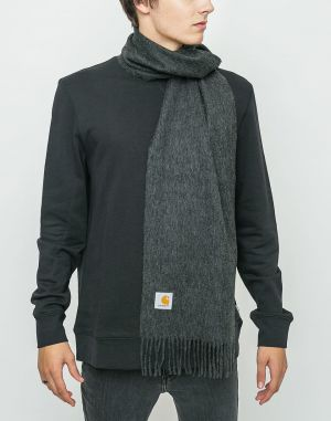 Carhartt WIP Clan Dark Grey Heather galéria