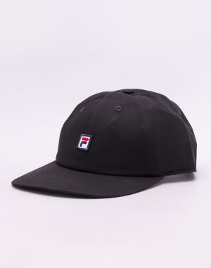 Fila Dad Cap F-Box 002 black