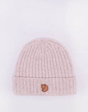 Fjällräven Re-Wool Hat 113 Chalk White