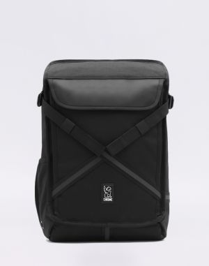 Chrome Industries Echo Bravo All Black Malé (do 20 litrov)